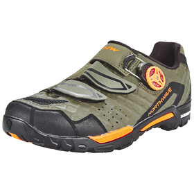 Northwave Outcross Plus Shoes Men forest
